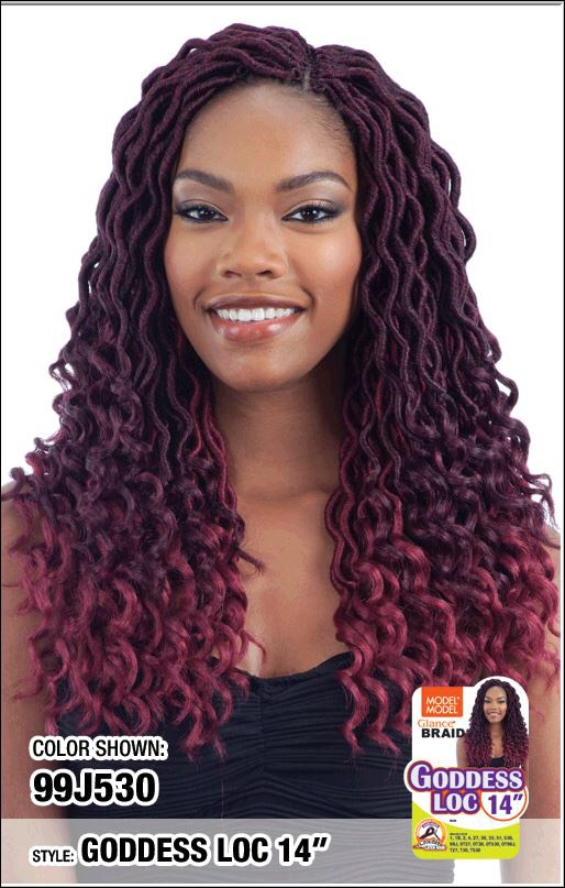 Model Model Glance Goddess Locs Hair Depot Online
