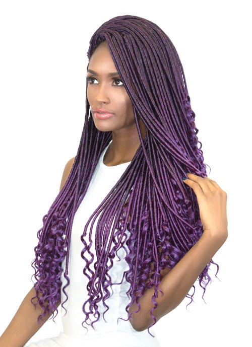 Urban Beauty Goddess Locs Curl Hair Depot Online