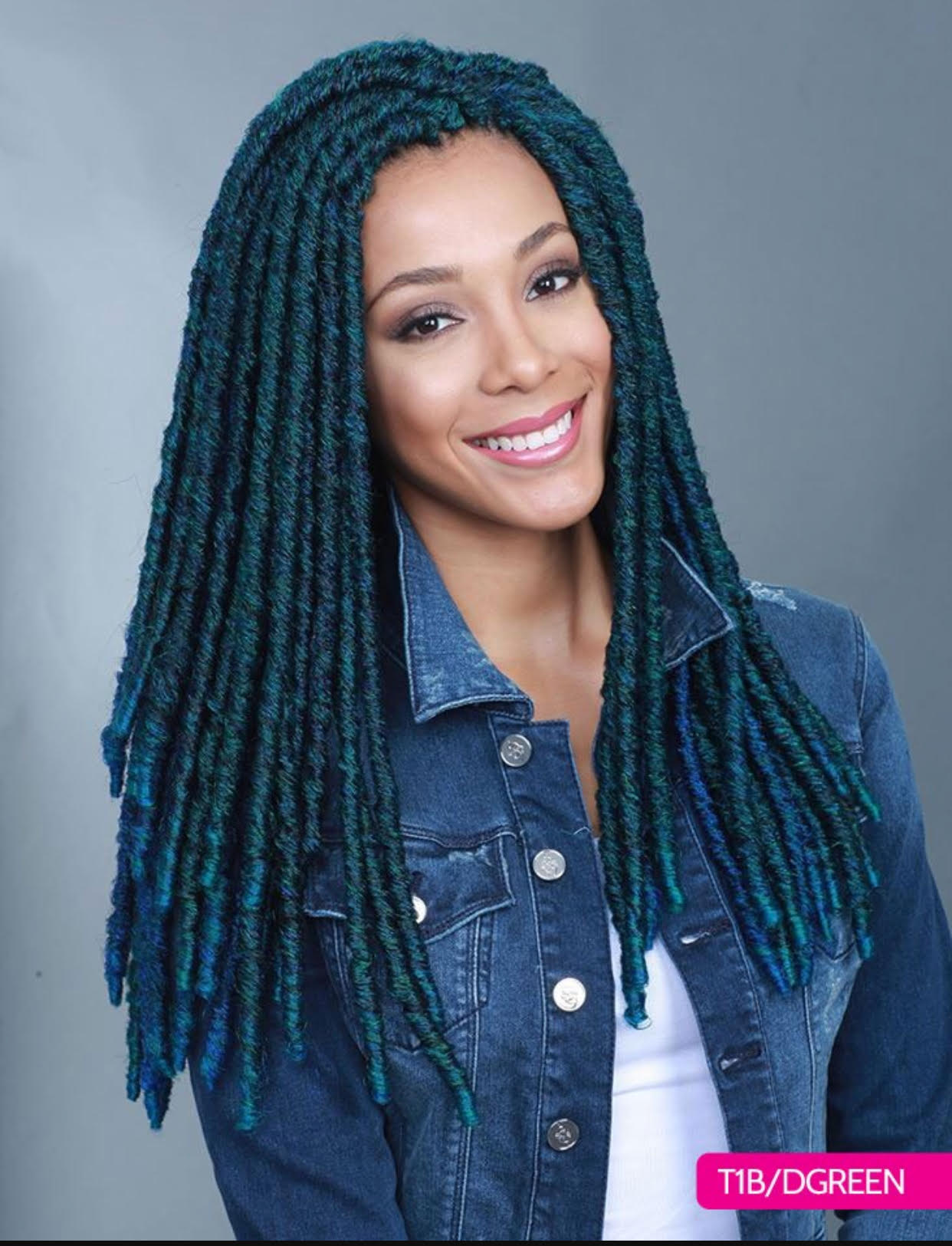 Bobbi Boss Bomba Dreadlocks Faux Locs Soul Hair Depot Online